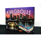 Joc de tranzactii imobiliare Juno, Europolis