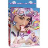 Papusa gonflabila Katy Pervy