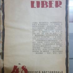 Cuvântul liber, Nr. 48, 21 decembrie 1924