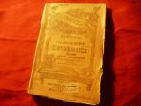 Tudor Pamfile - Culegere de Colinde , Cantece de Stea... BPT 734-735 , 201pag