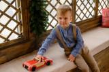 Cumpara ieftin Masina decapotabila handmade, Marc toys