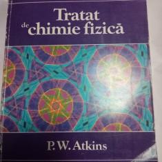 TRATAT DE CHIMIE FIZICA - ATKINS