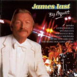 JAMES LAST By Request (cd)
