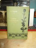DIMITRIE ONCIUL - ORIGINILE PRINCIPATELOR ROMANE , EDITIA 1-A , BUCURESTI , 1899