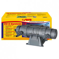 Sera UV-C Pond Clarifier 5W, 8253, Sterilizator UV