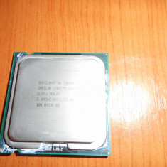 Procesor Intel Core 2 Duo,  3 Ghz,  socket 775