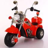 Motor 6V rosu 995, Piccolino
