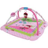 Centru de joaca cu sunete si lumini Scufita Rosie Sun Baby