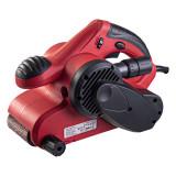 Cumpara ieftin Slefuitor cu banda Raider, 950 W, 32000 rpm, viteza variabila, extractor de praf