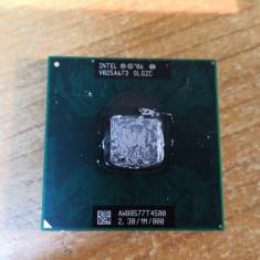 Intel Pentium T4500 8002.3 GHz (AW80577GG0521MA) CPU CPU SLGZC