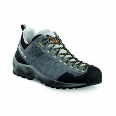 Pantofi Femei Outdoor Piele Scarpa Vitamin Vibram, 37, 40, Gri