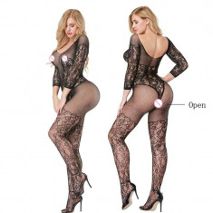 Lenjerie sexy catsuit / bodystocking cod: 46