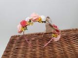 Cumpara ieftin Coronita cu Flori 11