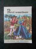 POVESTI NEMURITOARE volumul 26 (1984, editura Ion Creanga)