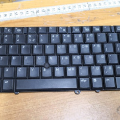 Tastatura Laptop HP elitebook 6930p netestata #62056RAZ