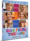 Viata bate filmul / She's Funny That Way - DVD Mania Film