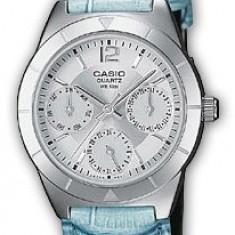 Ceas Dama CASIO COLLECTION LTP-2069L-7A2