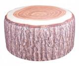 Puf gonflabil Tree Trunk - Esschert Design, Maro
