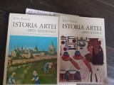 Elie Faure - Istoria artei vol 1 si 2 Ae
