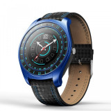 Cumpara ieftin Ceas smartwatch V10 cartela SIM, camera, 1.3 inch HD touchscreen