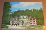 """Carte Postala - Romania - Stina de Vale - Cabana """"Cerbul"""" """"CP107"""""""