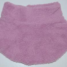 Fular tip guler pentru bebelusi-REBOS RBS 1, Galben