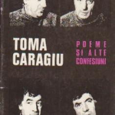 Poeme si alte confesiuni