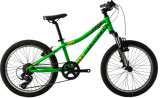 Bicicleta Copii Devron Riddle K2.2 Verde 20 Inch