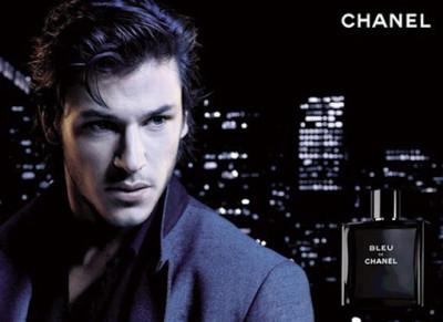 Chanel Bleu de Chanel EDT 50ml pentru Bărbați foto
