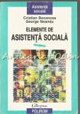 Cumpara ieftin Elemente De Asistenta Sociala - Cristian Bocancea, George Neamtu