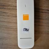 MODEM 4G Huawei E3372 150 Mbps Blocat Orange