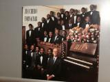 Zucchero – Blues (1987/Polydor/RFG) - Vinil/Vinyl/Impecabil (NM+)
