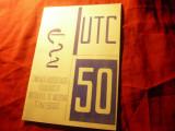 Institutul Medicina Timisoara -50 Ani UTC -Uniunea As. Studentesti , 27 pag