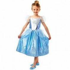 Costum Princess Cenusareasa, marime L