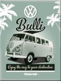 Magnet - VW Retro Bulli
