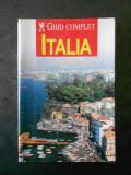 ITALIA. GHID COMPLET (2008, editura Aquila)