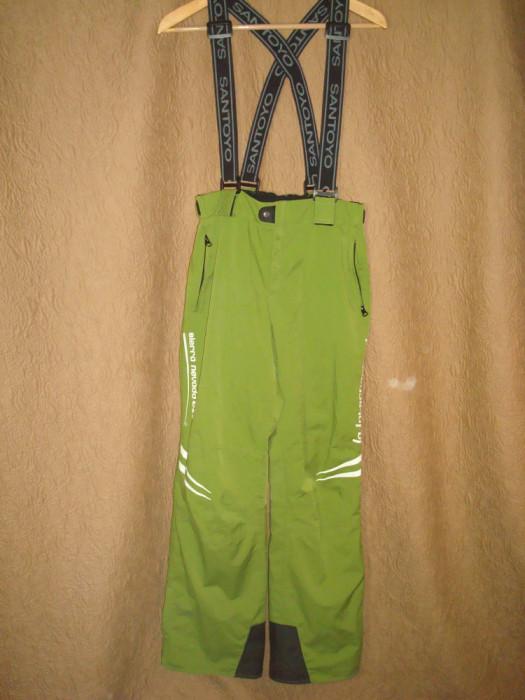Pantaloni pentru SKI / Schi/unisex, noi, marimea 38/Echipament de iarna/Sport