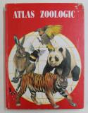 ATLAS ZOOLOGIC de PROF. ANUTA IONESCU ANDREI , 1996
