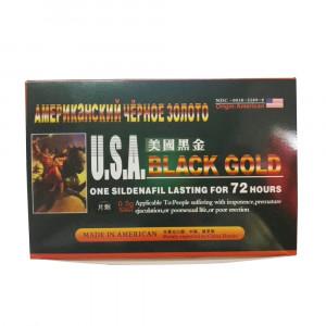 America Black Gold