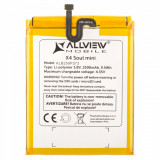 Cumpara ieftin Acumulator Allview X4 Soul Mini model KLB250P373
