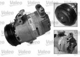 Compresor clima / aer conditionat OPEL ZAFIRA A (F75) (1999 - 2005) VALEO 699250