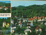CPIB 16076 CARTE POSTALA - OLANESTI, MOZAIC