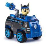 Cumpara ieftin Patrula Catelusilor Set Masina De Politie Cu Figurina Chase