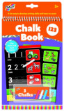 Chalk Book - 123, Galt