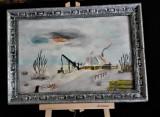 tablouri in ulei
