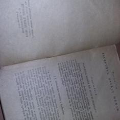 carte veche,ISTORIA EVULUI MEDIU,MANUAL CLASA a 6 a,1954,Tp.Gratuit