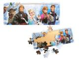 Puzzle mozaic, Frozen