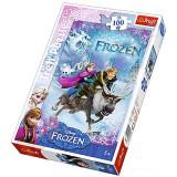 Puzzle Salvarea Annei 100 piese-TREFL J21879