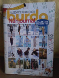 BURDA NAHJOURNAL - Febr 1999 - 42 pag.+ tipare anexate in lb germana