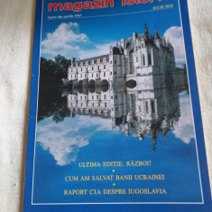 MAGAZIN ISTORIC NR. 7 (568) - IULIE 2014